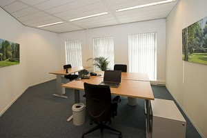 Flexplekken en flexibele kantoren van ADD Business Point