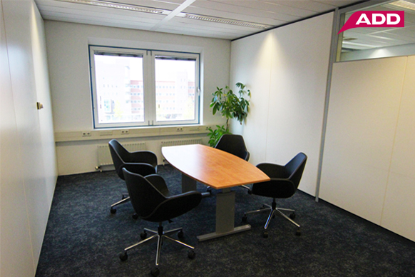 ADD Business Center Groningen