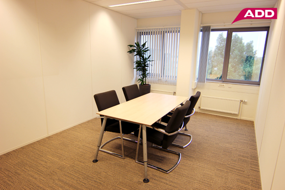 ADD Business Center De Meern
