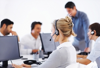 telefoonbeantwoording