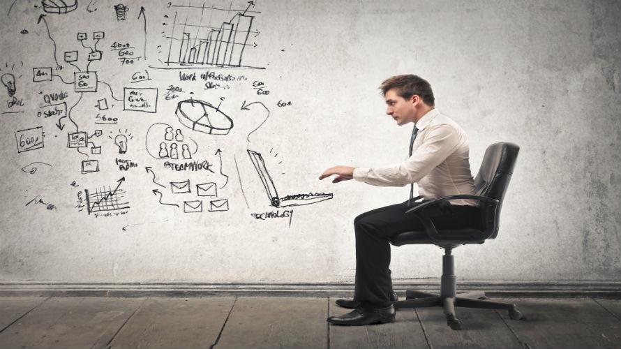 5 tips om jou bedrijf vanuit een virtueel kantoor te runnen