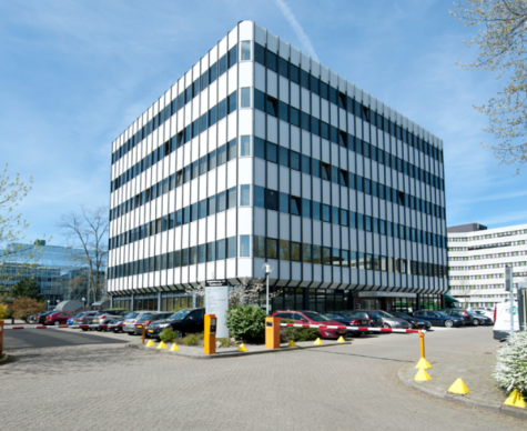 ADD Business Point Gebouw