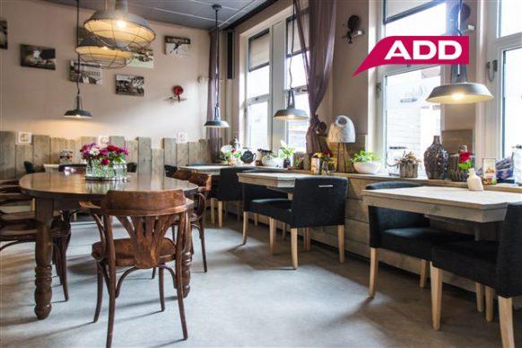 ADD Assen restaurant 2