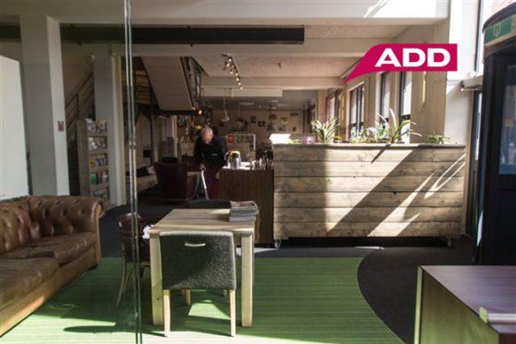 ADD Assen restaurant
