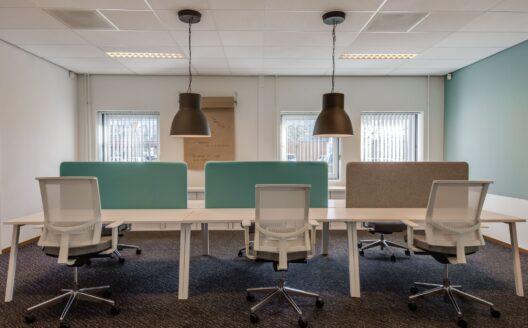 ADD Business Point Arnhem flexwerken