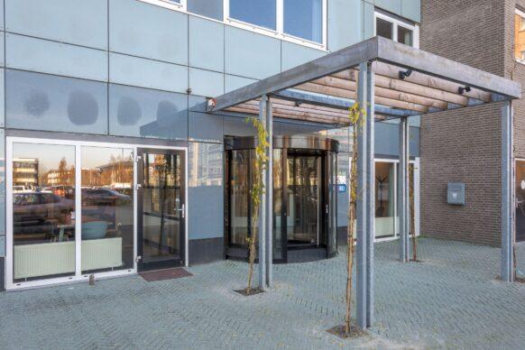 ADD Business Point Arnhem ingang