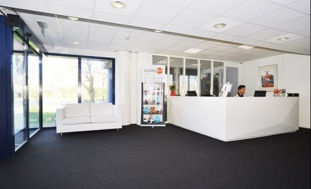 ADD Business Point Den Haag virtueel kantoor