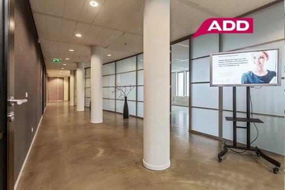 ADD Entree Eindhoven