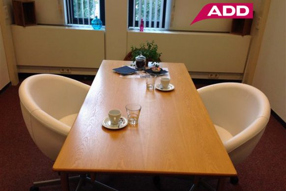 ADD Flex4you Assen spreekkamer