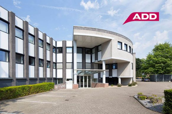ADD Business Point Breda Parkeren