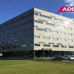 Add business point zwolle