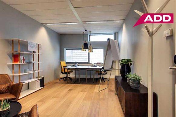 Flexruimte Zwolle Add business point