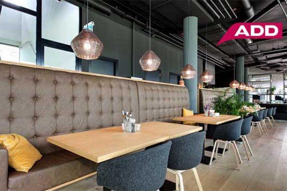 Restaurant add business point zwolle