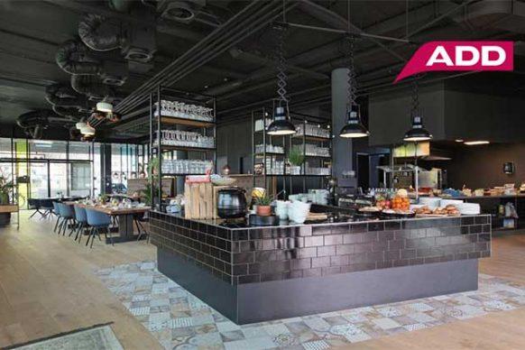 ADD business point zwolle koffiecorner