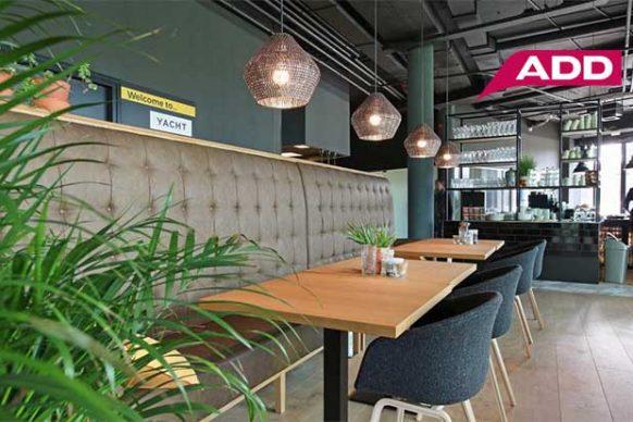 Add business point zwolle restaurant