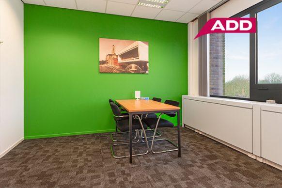 ADD Groene kamer Arnhem 1
