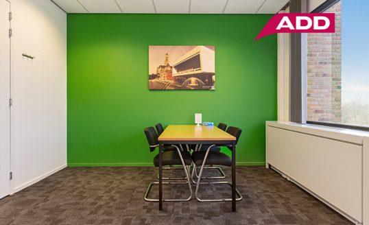 ADD Groene kamer Arnhem 2