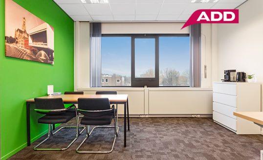 ADD Groene kamer Arnhem 3