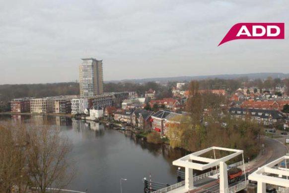 ADD Haarlem Uitzicht