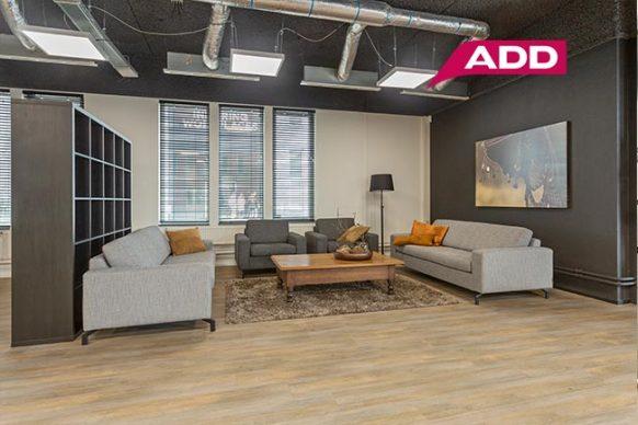 ADD Huiskamer 3 Eindhoven