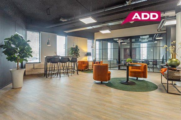 ADD Huiskamer 4 Eindhoven