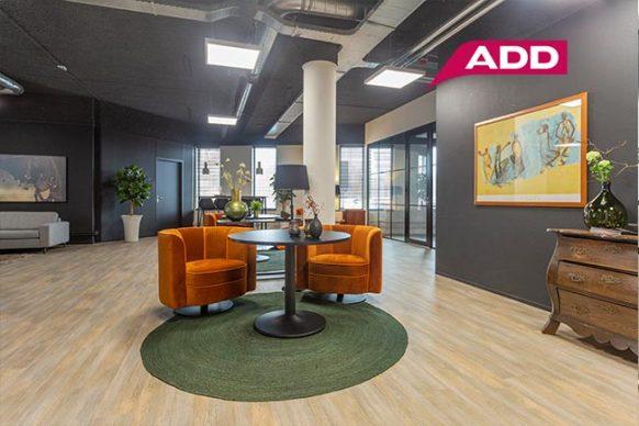 ADD Huiskamer 5 Eindhoven