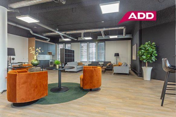 ADD Huiskamer Eindhoven