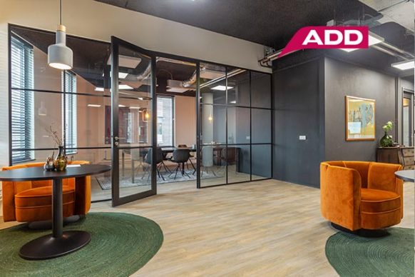 ADD Kantoor 2 Eindhoven