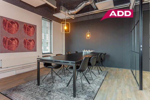 ADD Kantoor 3 Eindhoven