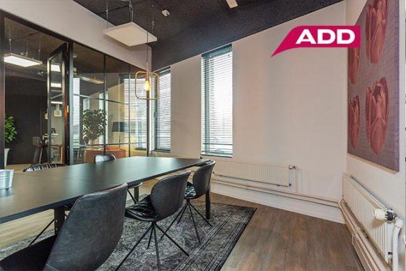 ADD Kantoor 4 Eindhoven