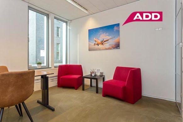 ADD Kantoor 6 Eindhoven