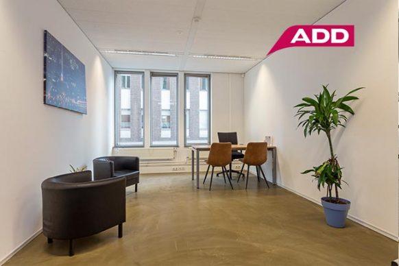 ADD Kantoor Eindhoven