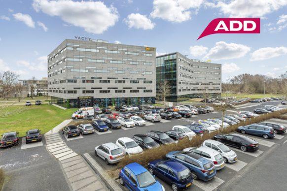 ADD Kantoorpand Zwolle