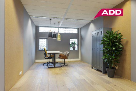 ADD Zwolle Flexruimte