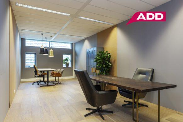 ADD Zwolle Spreekruimte