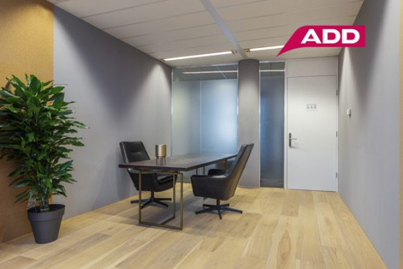 ADD flexwerkruimte Zwolle