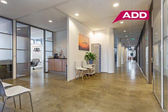 ADD wachtruimte 2 Eindhoven