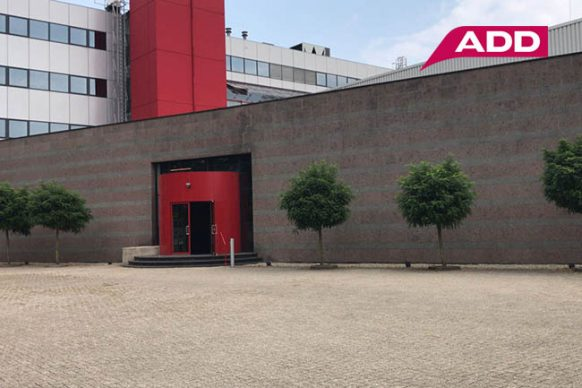 ADD Business Point Lelystad