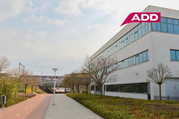 ADD Business Point Amsterdam