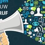 bloggen voor kleine bedrijven